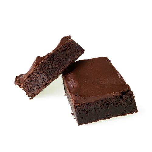 65. Brownies